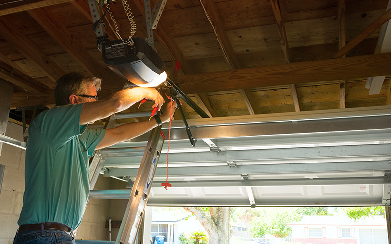 We Carry The Highest Quality Parts To Repair Most Garage Door Openers And  We Fix It Right The First Time.
