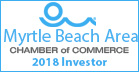 Myrtle Beach Area Chamber of Commerce Investor