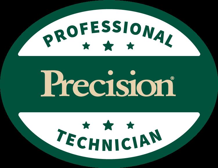 Precision Professional Technician